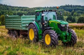 Nabór wniosków na modernizację gospodarstw rolnych w