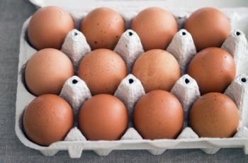 Eksport jaj z UE coraz większy - Polska na ósmym