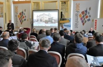 Największa w Polsce konferencja dot. precyzyjnego