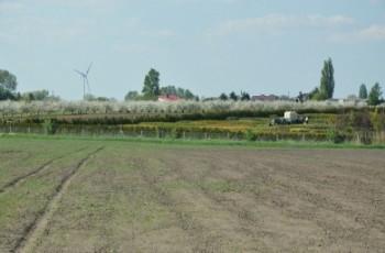 Odrolnienie gruntów pod inwestycje budowlane może
