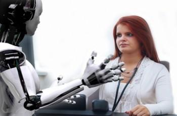 Czeka nas inwazja robotów za 30 lat?