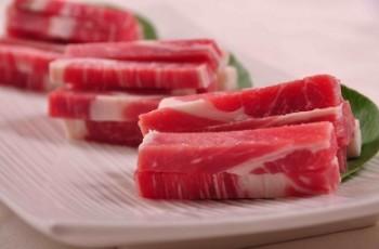 Produkcja sztucznego mięsa - nowa inwestycja