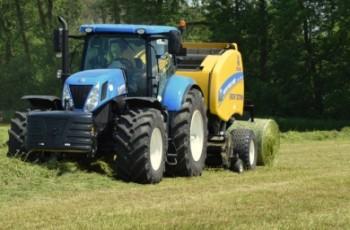 Sprzedaż ciągników rolniczych w marcu 2019 r. - jak