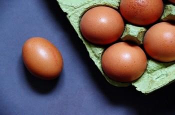 Azja obawia się skutków afery ze skażonymi jajkami