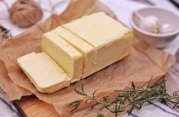 Wzrost eksportu masła aż o 40 procent