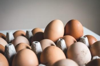 W Polsce wykryto skażone jaja - nie trafiły do