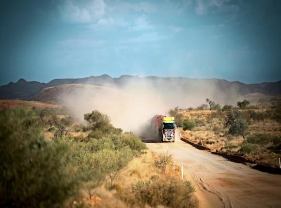 Najdłuższe ciężarówki na świecie