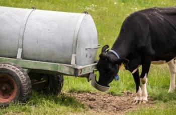 KRIR chce obniżenia stawek za wodę