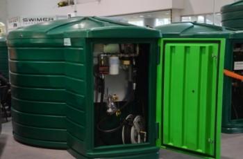 Biurokracja dotycząca zbiorników na paliwa rolnicze