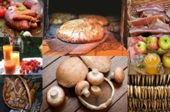 Handel zagraniczny towarami rolno-spożywczymi w 2017 r.