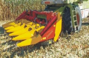 Hedery do kukurydzy EMMAROL