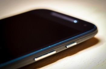 Motorola ma zamiar wprowadzić samonaprawiający się