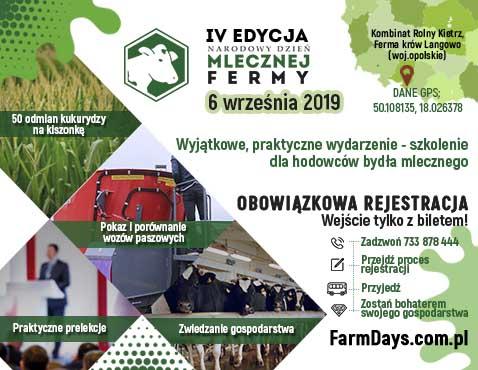 mleczna ferma 2019